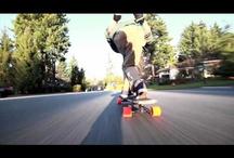 LongBoard Videos / by G-Form