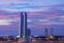 Accomodation / Centrally located between Abu Dhabi National Exhibition Center (ADNEC) and Abu Dhabi Corniche, the modern and refined Dusit Thani Abu Dhabi provides business and leisure travelers with a contemporary retreat in the capital of United Arab Emirates.