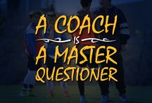 A Coach is Master Questioner / A Coach is Master Questioner http://www.coaching-blog.com/