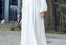 Ideas for bridesmaid dresses