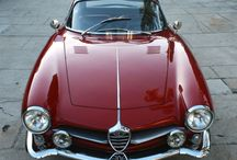 Motors / by David Schultz