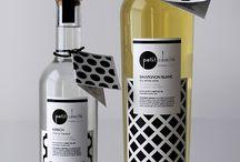Packaging Inspiration / Packaging / label design inspiration