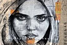Stephanie Ledoux / Artiste globe-trotteuse Carnettiste Illustratrice ste.ledoux (@) gmail.com Centres d'intérêt