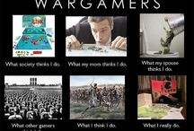 Board Wargaming