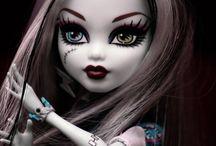 Monster High, Love, Pretty