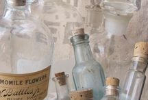 ★Pharmacy bottles ★