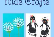 Art with kids and other groups