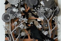 Paper Work / by Norma Crain