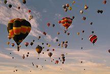 Nice balloons photos
