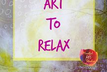 Art for Joy and Journaling