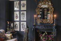 Luxury Loungerooms