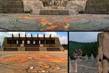 Descubre el Estado de México / Discover what to do in Estado de Mexico / Atractivos turísticos, atractivos naturales, qué ver y qué hacer en el Estado de México, Toluca, Valle de Bravo, Pueblos Mágicos