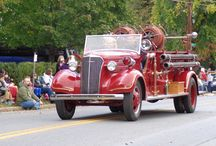 Festivals and Events / From celebrating local heritage to grand parades, discover Berkeley County's great festivals and events