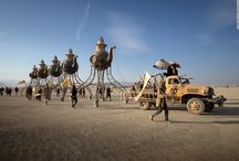 burning man nevada