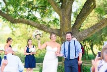 Walker's Overlook Wedding, Maryland