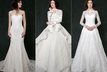 Sensational Wedding Gowns
