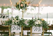 The Details / by Bianca Weddings & Events