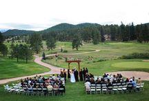 Outdoor Wedding Venues / Beautiful outdoor wedding venues