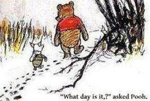 Winnie the Pooh / Lol
