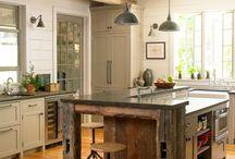 Kitchen to enjoy