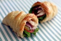 The Art of Presentation / Because pretty food always tastes better :) / by Ashleigh Gardner