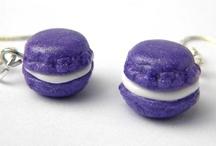 purple n things / by Saphire Loona