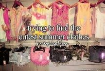 Just Girly Things!