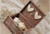 wooden weeding box
