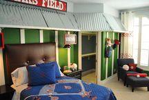 Jorden Room Ideas / by Brandy Murphy