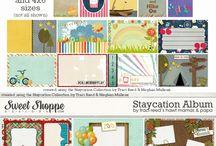 Free Journaling Cards