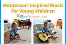 Montessori Art & Music