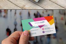 Realistic Mock-ups / Features the best of Mock-ups for designers to showcase their designs