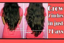 hair secret