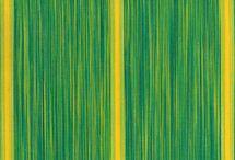 MALLORCAN IKATS / Textile