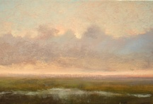 Paintings I liked