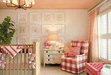 Nursery Design / by Lisa P