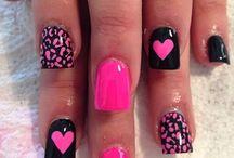 Ideas para tus uñas.