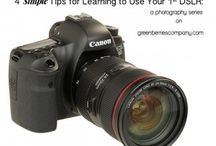 Photo Tips & Inspiration / Photography tips and inspiration