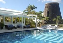 Nevis / by www.WhereToStay.com