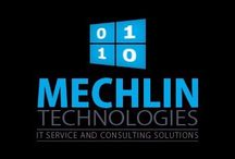 mechlintechnologies / Mechlin Technologies is an IT services & Consulting company, with its core competencies in Staff augmentation, Corporate trainings, Business consulting & Software development.