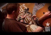"""Bluegrass Stuff - Yep, I Said """"Bluegrass""""!"""