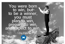 Motivational Quotes - X / Encouraging, motivational quotes for leadership and entrepreneurship.
