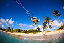 EPIC Kitesurfing Photos / The best kitesurfing photos from around the world... / by inMotion Kitesurfing