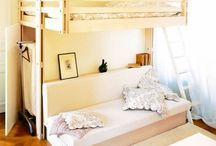Cute bedroom for small room