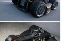 MOTOCYKLE ...