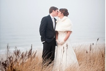Lianne & Brendan - Timber Point Country Club / Thanks to W Studios New York we are able to share with you one of the first beach weddings of the year. Brendan & Lianne's photos from Wading River beach are simply stunning and you would never know they were taken on New Year's Eve!
