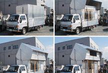 transformed truck