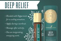 Young Living - Oils