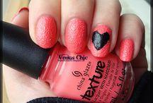 Nails and Nailart by Venus Chic