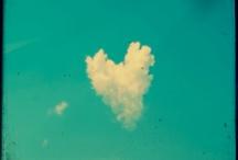 Hearts Afire! / Heart Appreciation Board / by Angel Steele